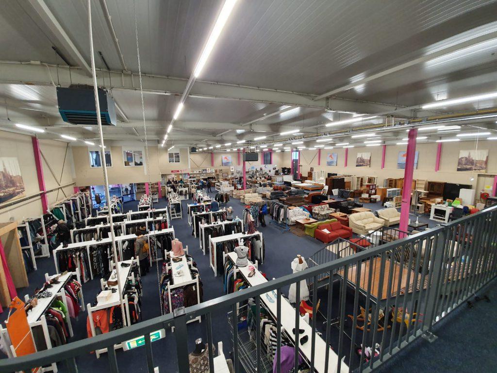 De leukste kringloopwinkels Noord Holland