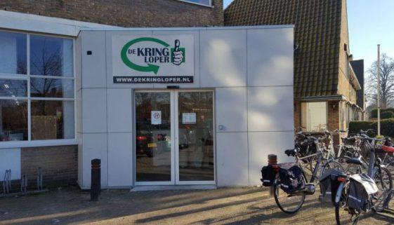 De Kringloper - Kringloop Hilversum