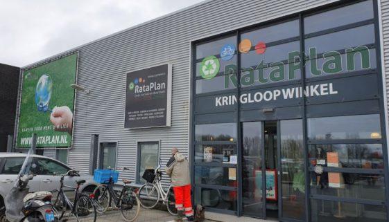 Kringloopwinkel Haarlem