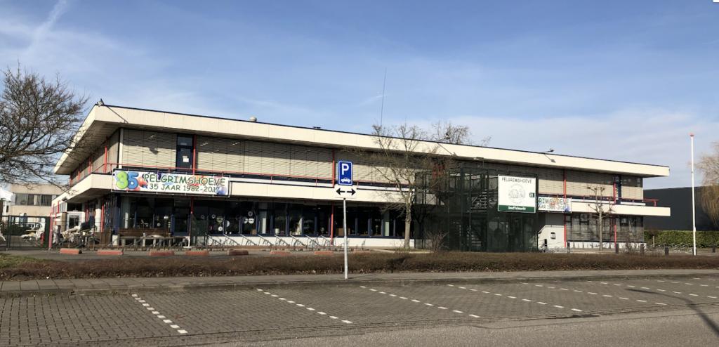 Pelgrimshoeve Zoetermeer