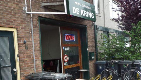 De Kring Lenie