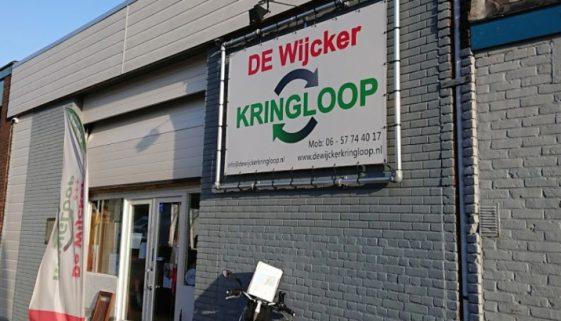 De Wijcker Kringloop