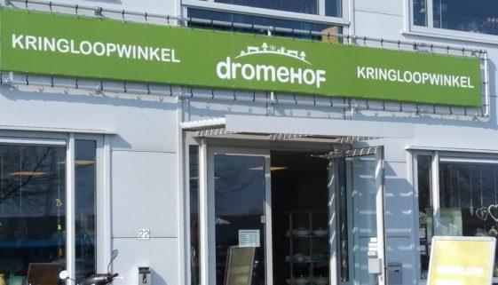 Dromehof kringloopwinkel