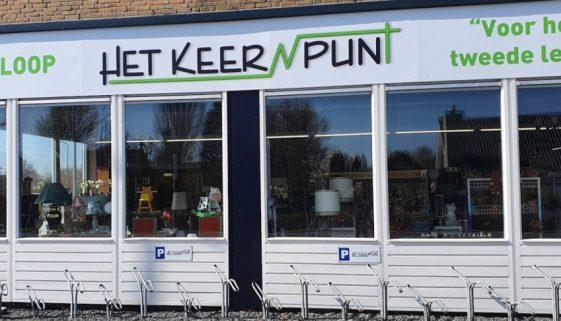 Het Keer(n)punt Stichting Interkerk - 1