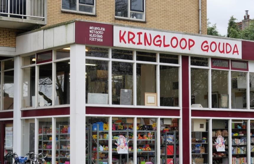 Kringloop Gouda