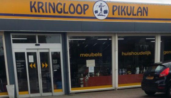 Kringloop Pikulan