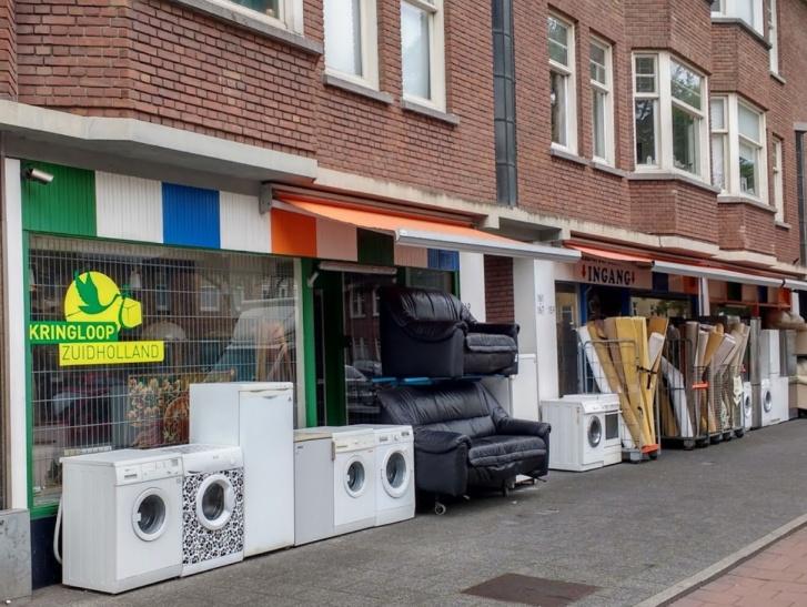 Kringloop Zuid-Holland