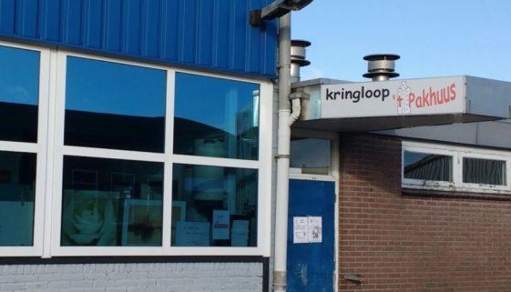 Kringloop 't Pakhuus
