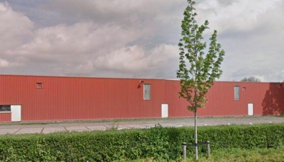 Kringloopwinkel Alkemade