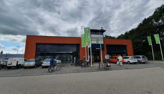 Kringloopwinkel De Boemerang - Binderij 27