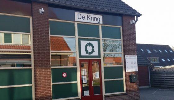 Kringloopwinkel De Kring