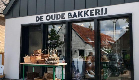 Kringloopwinkel De Oude Bakkerij