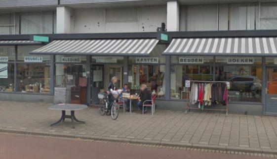 Kringloopwinkel Gewoon Goed