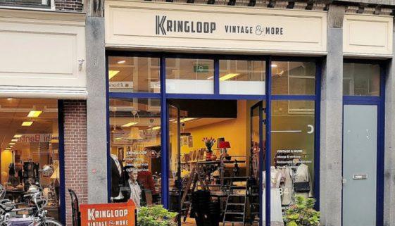 Kringloopwinkel Leiden