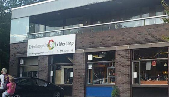 Kringloopwinkel Leiderdorp