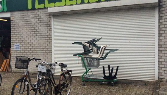 Kringloopwinkel Velserbroek