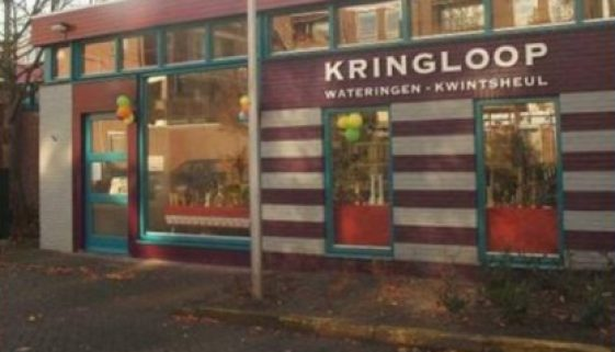 Kringloopwinkel Wateringen-Kwintsheul