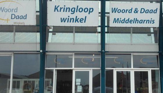 Kringloopwinkel Woord en Daad