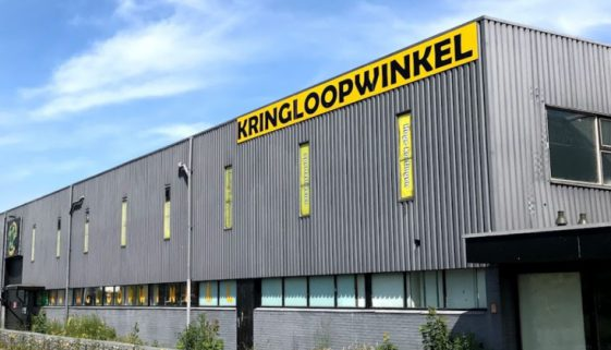 Kringloopwinkel 't Hoekie