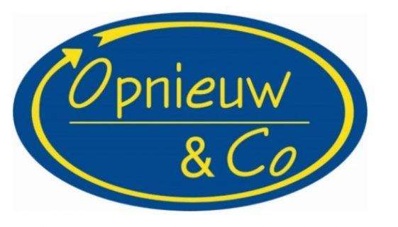 Opnieuw & Co kringloopwinkels