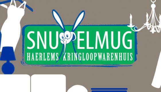 Snuffelmug Haarlem