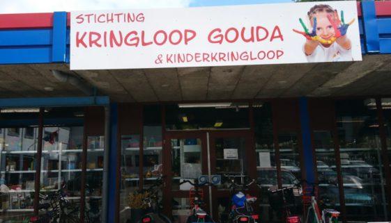 Stichting kringloop Gouda
