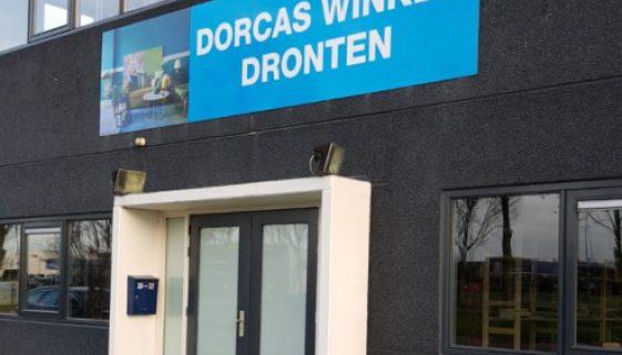 Dorcas Winkel Dronten