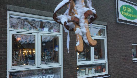 Ivo's Kringloopwinkel