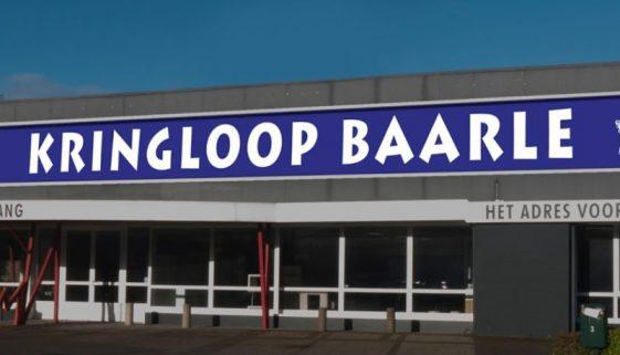 Kringloop Baarle