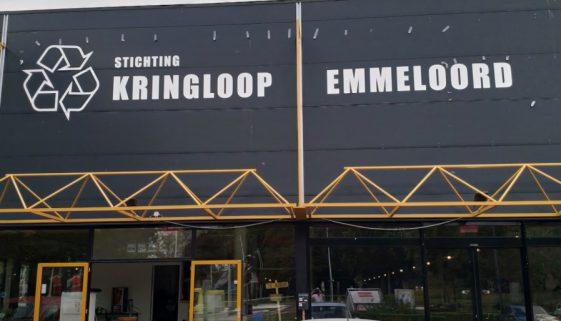 Kringloop Emmeloord