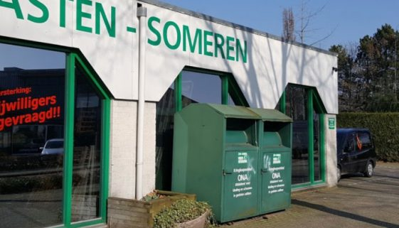 Kringloop ONA Asten-Someren