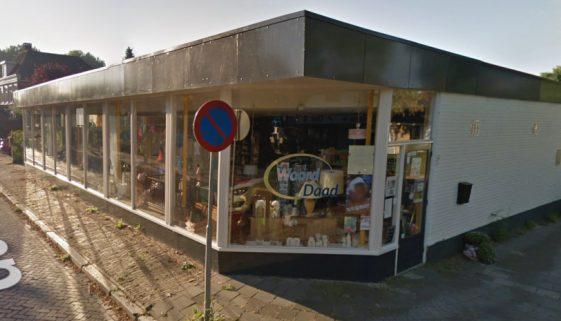 Kringloopwinkel Andel