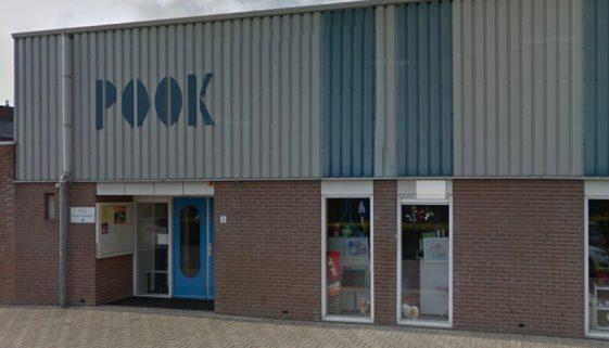 Kringloopwinkel Pook