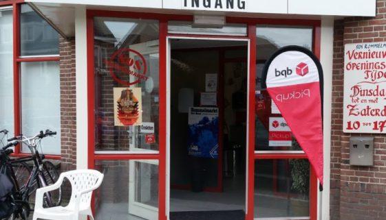 Loods Kringloopwinkel