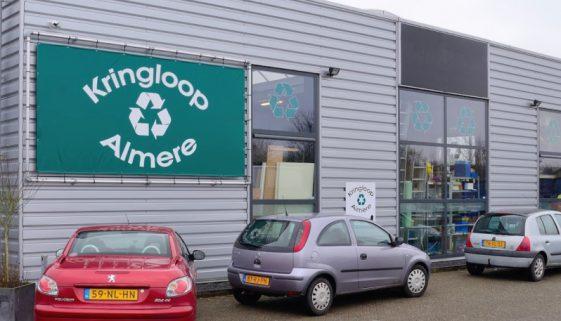 Stichting Kringloop Almere