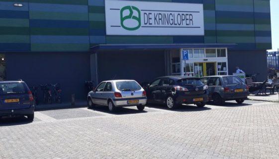 Stichting de Kringloper - Bergen op Zoom