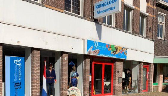 Vincentiusvereniging Boxtel